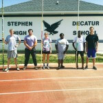 PHOTO COURTESY JODY STIGLER