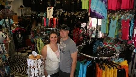 Treasure Island store a big hit in OC Boardwalk's Inlet Village