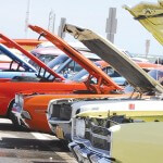 Approximately 3,200 custom and classic automobiles, hot rods, muscle cars, street machines and trick trucks will be on display this weekend during Cruisin' Ocean City.