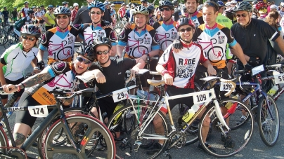 Ride for the Feast to kick off in OC
