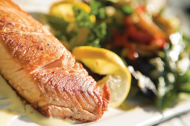 Two-week Restaurant Week promo begins May 5