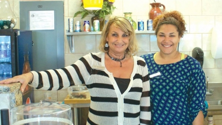 1st Street Bistro: A grand opening and an immediate positive customer response
