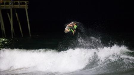 Dew Tour local surf shop challange a hit!