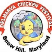 64th Annual Delmarva Chicken Festival roosts in Snow Hill