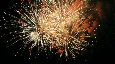 "Ocean City Fire Marshal Reminds Residents and Visitors to ""Leave the Fireworks up to the Professionals"""