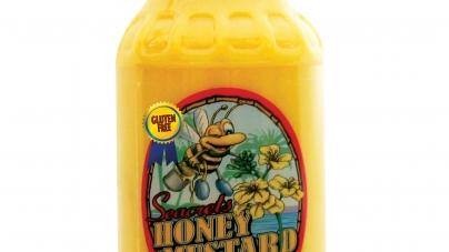 Seacrets honey mustard hits stores
