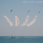 OC Air Show 2013 Ocean City Maryland