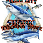 Ocean City Shark Tournament 2013