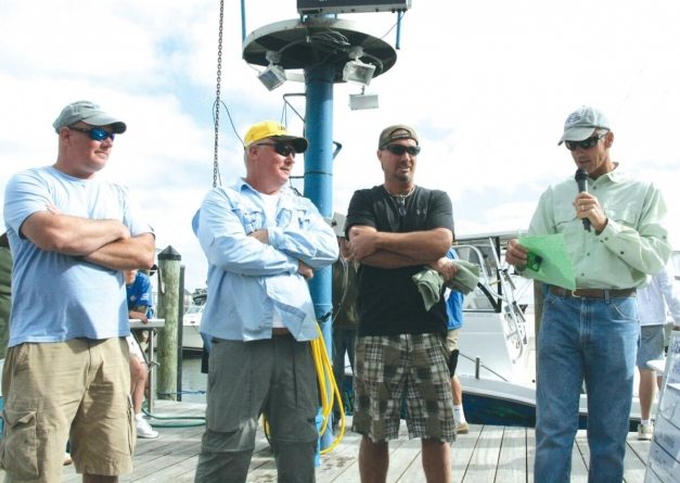 Annual OC Shark Tournament on tap, June 13-15