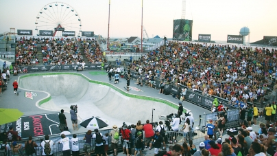 Dew Tour proposing June 26-29 dates for next year's festival