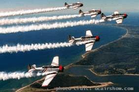 OC Air Show 2013: No Blue Angels, No Problem