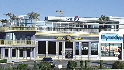Skye Bar on 66th St. to get noise-reducing panels