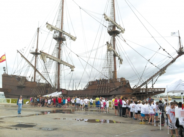 Tall ship visit close to done deal; event set Aug. 20 to Sept. 2