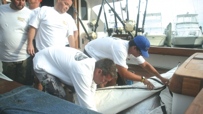 OC Tuna Tournament, July 12-14