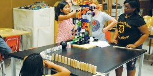 Worcester County Economic Development accepting applications for STEM summer programs