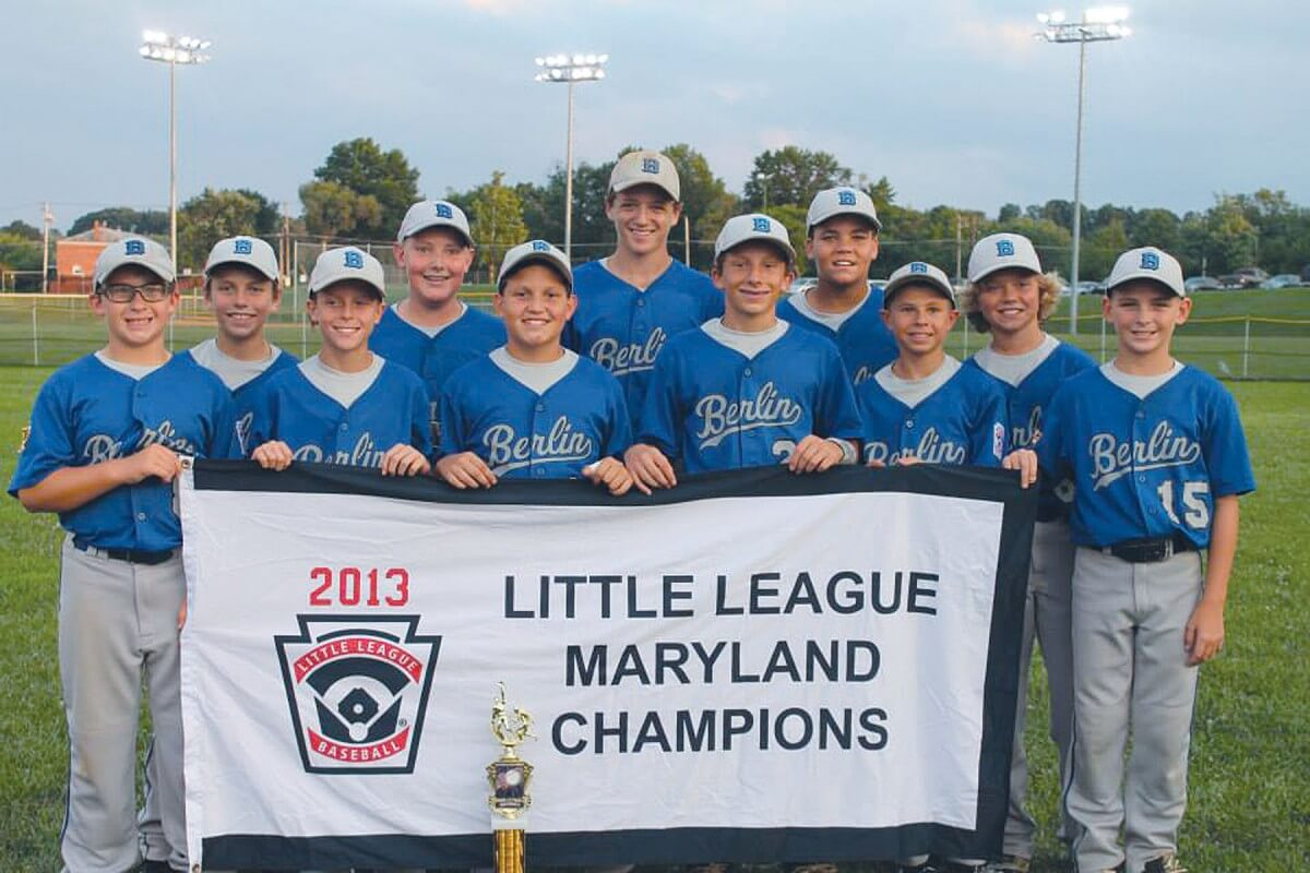 Berlin All-Star squad captures third state crown