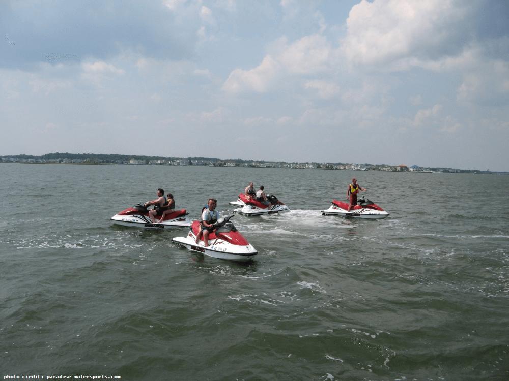Ocean City watersports