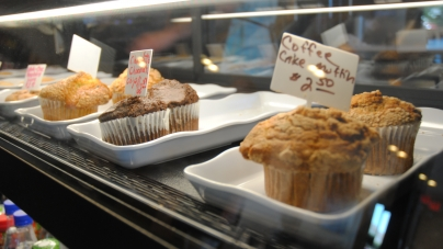 Coffee Beanery brings coffee shop setting to resort