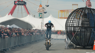 OC BikeFest will be under new leadership for 2014