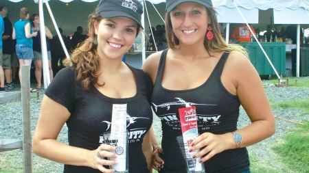 Fifth annual Brews on the Beach this Saturday