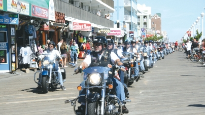 Red Knights to present 9/11 Parade of Brothers Memorial Ride