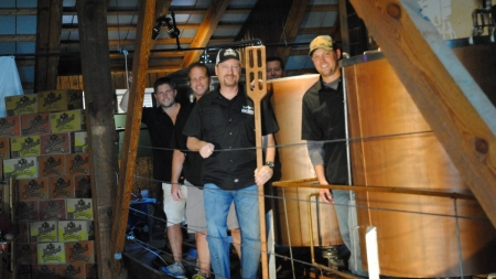Local brewery, Fin City, now bottling craft beers