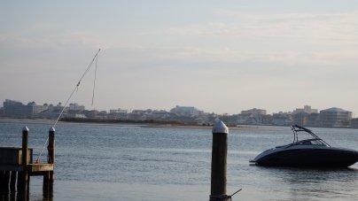 West OC Association seeks funds, backing for bay dredging