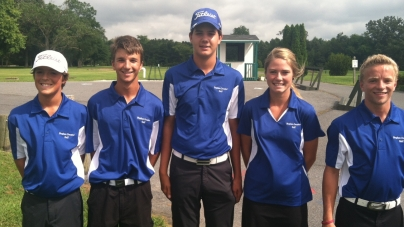 Five Decatur golfers to tee off at state tourney