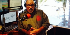 WOCM's 'Bulldog' unleashed over FM 98.1 radio airwaves