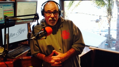WOCM's 'Bulldog' unleashed over FM 98.1 radio airwaves