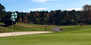 Tee Up Good Times at Deer Run Golf Club
