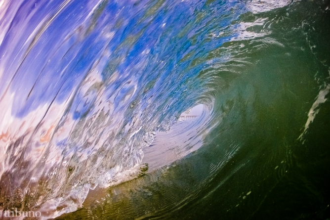 Hope you all enjoyed a few waves this weekend.