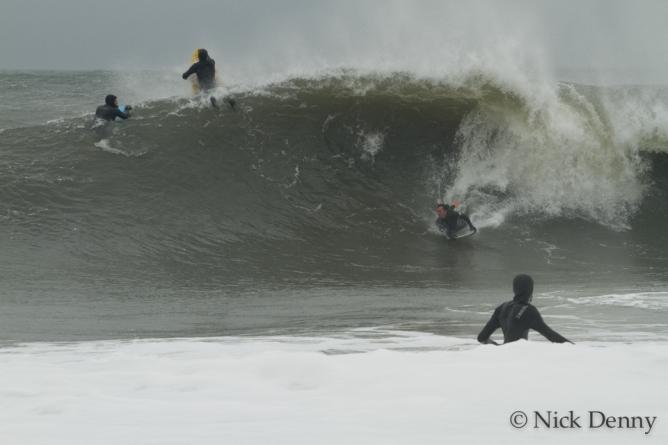 Nick Denny Photo – Brian Stoehr