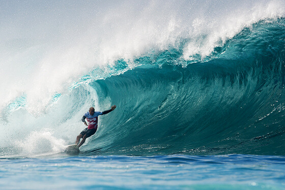 Congrats to Kelly Slater – Pipe Masters Champion 2013