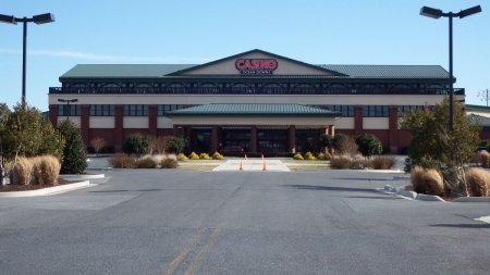 Towns using casino impact grants to fund area projects