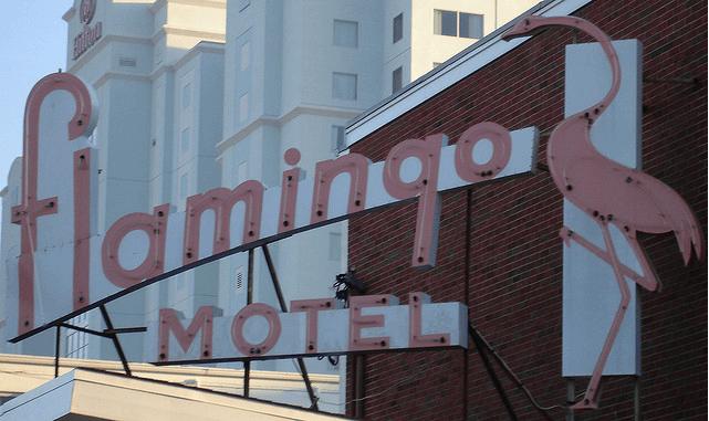 Taking a Walk Down Ocean City's Motel Row