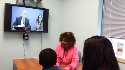 Telemedicine will help AGH with real-time technology