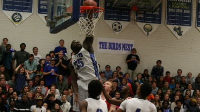 Decatur falls in 3A South Regional finals to Westlake