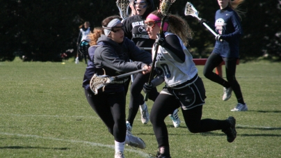 Gamble takes over WP girls' team