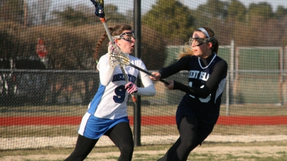 Lady Seahawks top Buccaneers 13-4 in first game