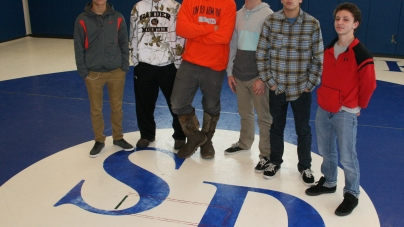 Six Seahawks to compete in state championships