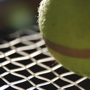 Decatur tennis players see tough district opponents