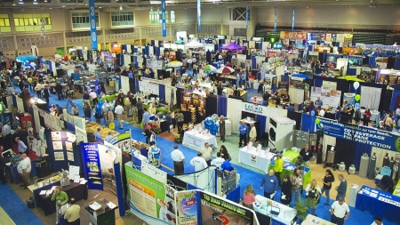 OC Spring Trade Expo returns for 40th year