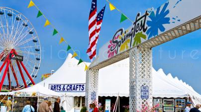 Springfest Celebrates 25 Years in 2015