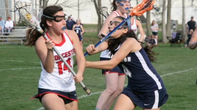 Calverton scores first goal of game, but WP earns win