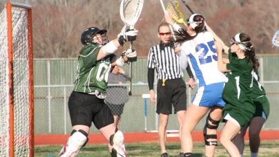 Decatur girls' team trounces Salisbury foes