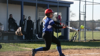 Lady Seahawks earn victory over Parkside Rams