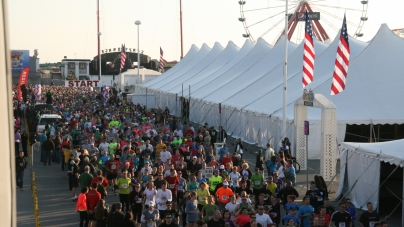 OC half marathon celebrates 10-year anniv.