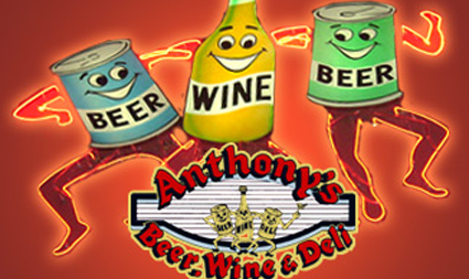 Bar and Liquor Coming Soon to Anthony's Beer, Wine & Deli