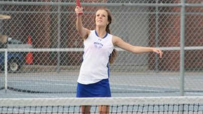 Decatur tennis squads log victories over SH